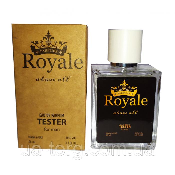 Тестер Parfums Royale Above All EDP 60 мл