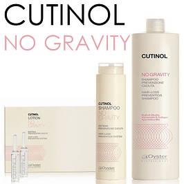 No Gravity проти випадіння волосся