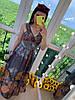 Платье женское летнее, красивое, стильное, 211-07