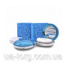 Компактная пудра Collagen Premium Hydro SPF50+