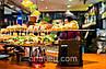 Блюдо для подачи 30*30 см; сланец, фото 7