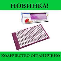Акупунктурный коврик для тела- Новинка! Купить