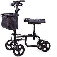 Самокат-скутер для реабилитации Sandinrayli Knee Scooter, фото 1