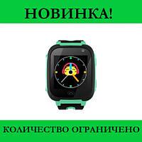 Детские наручные часы Smart F2- Новинка