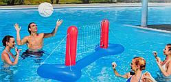 Надувной водный волейбол Bestway 52133 (сетка, мяч)