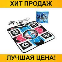 Коврик для танца Dance Mate TV + PC