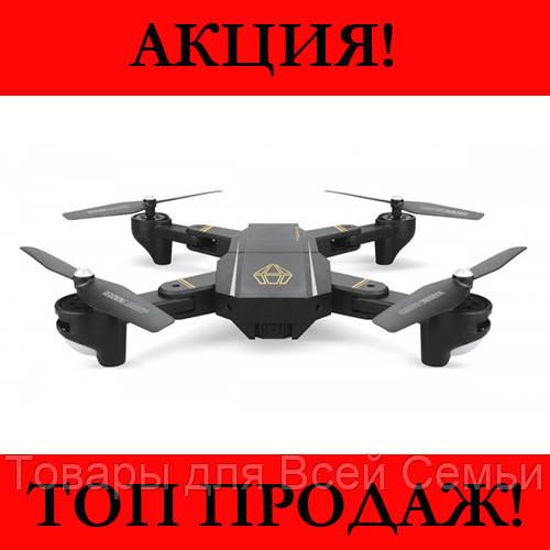 Квадрокоптер D5HW DRONE!Хит цена