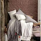 Постельное белье евро тенсель Elisa Hermanus Home, фото 2