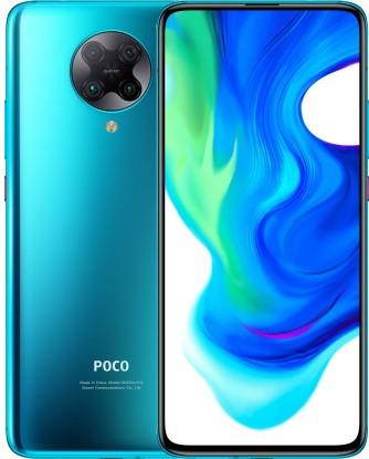 Poco F2 Pro 6/128GB Neon Blue (Global Version)