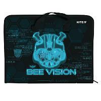 """Папка-портфель """"Kite"""" TF19-202 A4 Transformers"""