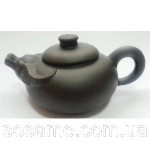 Чайник глина 100-150мл