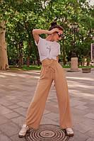 Свободные летние штаны