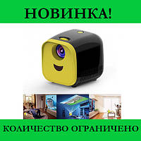 Детский мини проектор L1