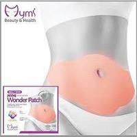 SALE! Пластырь для похудения Mymi wonder patch Up Body для Живота И Боков