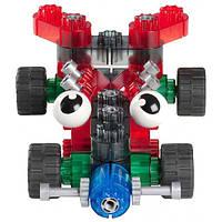 Детский конструктор Kiditec 1307 M-set Advanced-1 245 деталей 3546, КОД: 655430