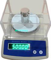 Лабораторные весы ювелирные ВЛ-600