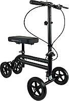 Экономичный коленный скутер Knee Walker Crutch Alternative