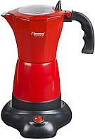Гейзерная кофеварка  BESTRON AES480