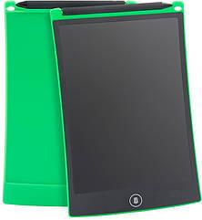 Графический планшет Writing Tablet 12 дюймов LCD Screen Green HbP050395, КОД: 1209490