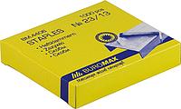 Скоби для степлера BUROMAX №23/13, 1000 шт/упак
