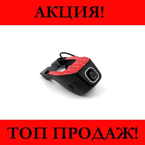 Видеорегистратор DVR D9 WIFI HD1080