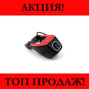 Видеорегистратор DVR D9 WIFI HD1080, фото 2