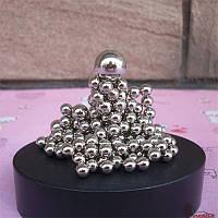 Металлические шарики на магнитном основании Resteq конструктор головоломка 1106432277, КОД: 1718078