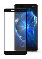 Защитное стекло Nokia 6.1 3D