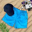Мужской летный комплект плавательных шорт + кепки Asos 7 цветов, фото 4