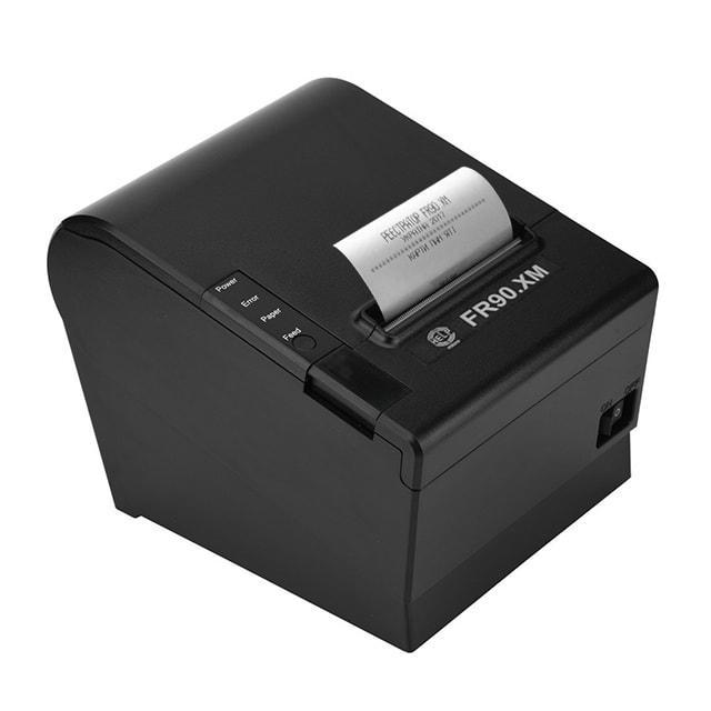 Фискальный принтер FR90.XM Электронный контрольно-кассовый регистратор