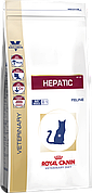 Royal Canin Hepatic 4 кг HF26 для кошек при заболеваниях печени