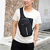 Рюкзак однолямочный Bobby Mini с USB ( 31х18х10 см), фото 10