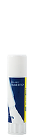 Клей-олівець PVР Buromax, перманентний, білий, 15 г