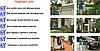 Поливочный шланг Икс-хоз 60 метров с распылителем Magic Hose / Растягивающийся садовый шланг, фото 7