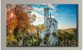 "Картина на холсте Holst Art ""Замок"" (HAS-289)"