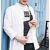 Мужская сумка + Подарок / Мессенджер Cross Body 30х22х15 Черная, фото 7