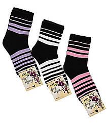 Набор носки женские FL высокие 37-41 10 пар 028-4, КОД: 1674399