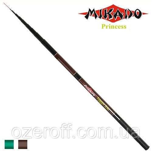 Удочка бесколечная STENSON Princess Mikado 4.5 м 10-30 г 10к (SF-23888)