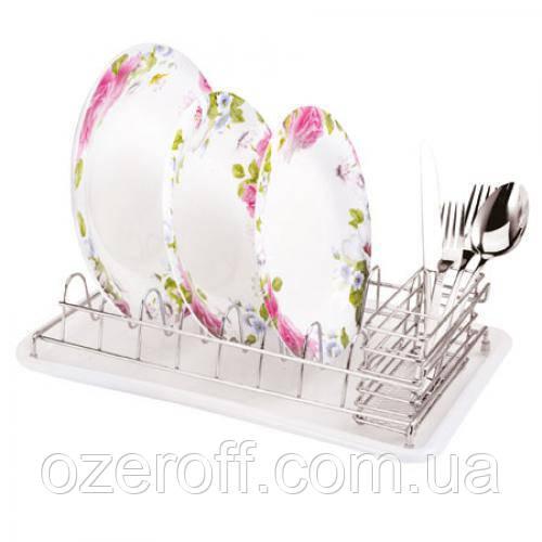 Сушка для посуды STENSON 38 х 25 х 9.2 см (MH-0852)