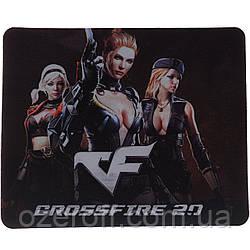 Коврик для мыши Crossfire F