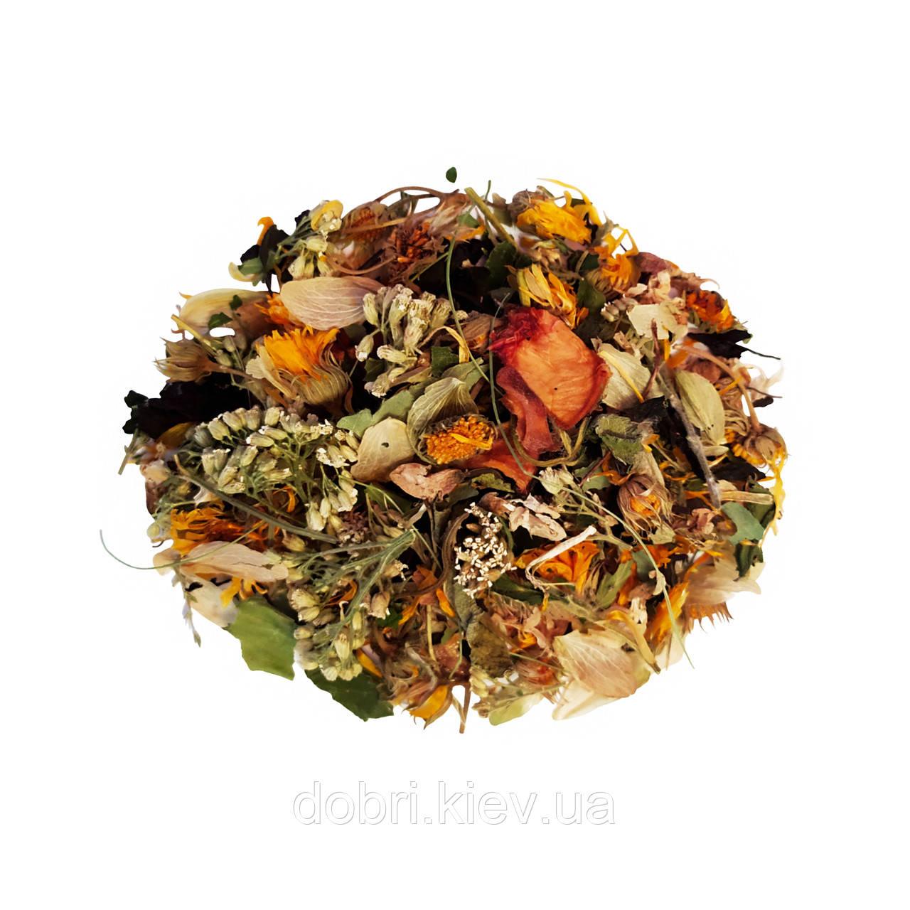 """Чай """"Иван -да - Марья"""".  Травы Буковины"""