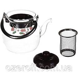 Заварочный чайник A-PLUS 1.2 л (1045)