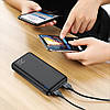 Портативное зарядное устройство Power bank 20000 mAh FLOVEME / Повербанк / Внешний аккумулятор, фото 2