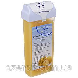 Воск для депиляции Konsung Beauty 150 г Лимон