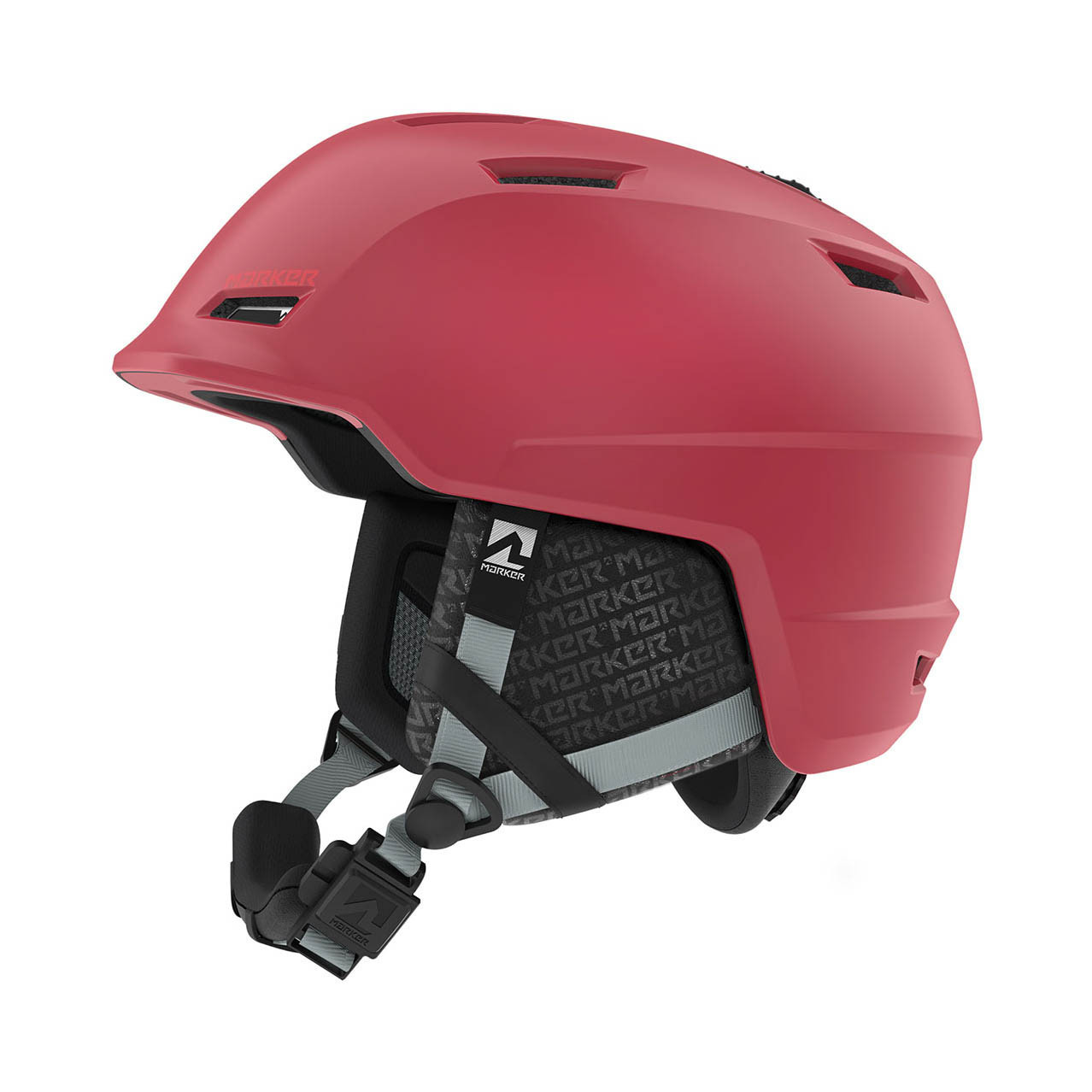 Шлем горнолыжный Marker Consort 2.0 L / Горнолыжные шлемы