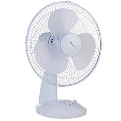 Вентилятор настольный Domotec Fan (MS-1625)