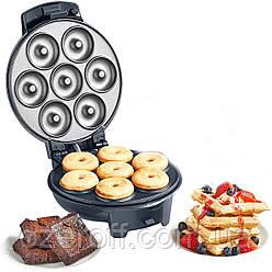 Вафельница для пончиков DSP 600 Ватт (KC1103)