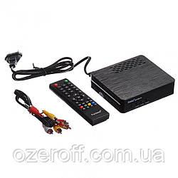 Цифровой ТВ-ресивер DVB-T2 Pantesat HD-3820