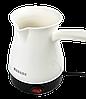 Электрическая кофеварка турка Marado MA-1626 / Электротурка кофеварка для дома, фото 8