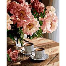 """Картина по номерам """"Романтическое настроение"""", 40х50 см, 4*"""